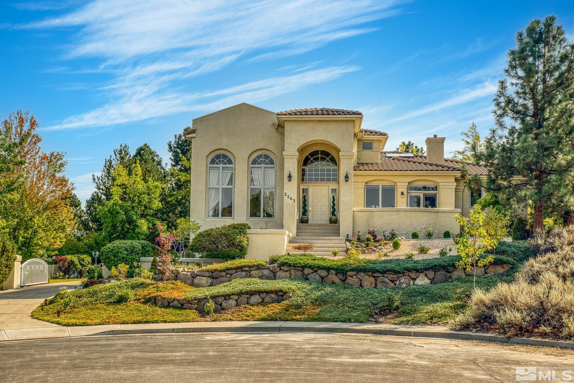 Image for 2265 Augusta Ave, Reno, NV 89509-5786