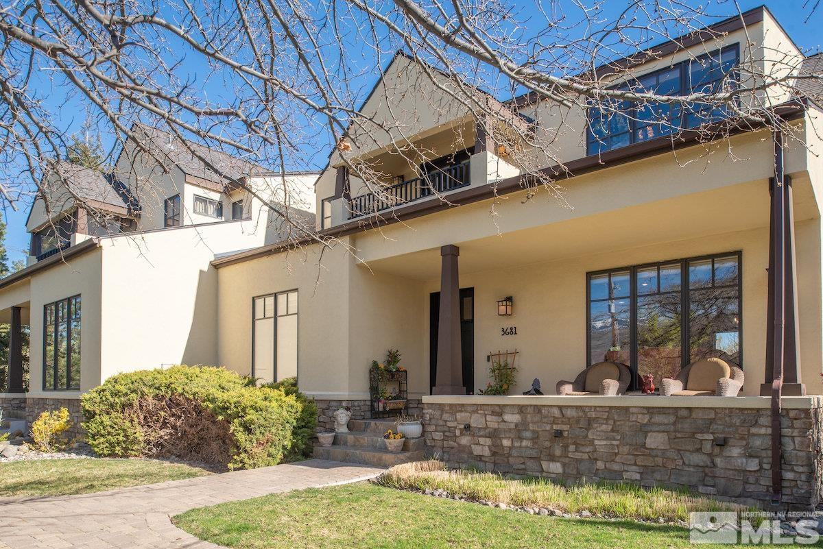 Image for 3681 Mayberry Dr, Reno, NV 89509-2126