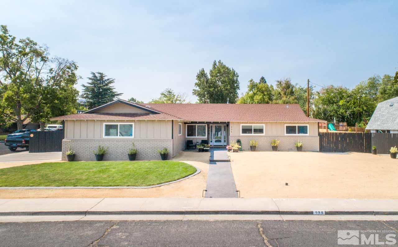 Image for 995 Sherwood Dr, Reno, NV 89509