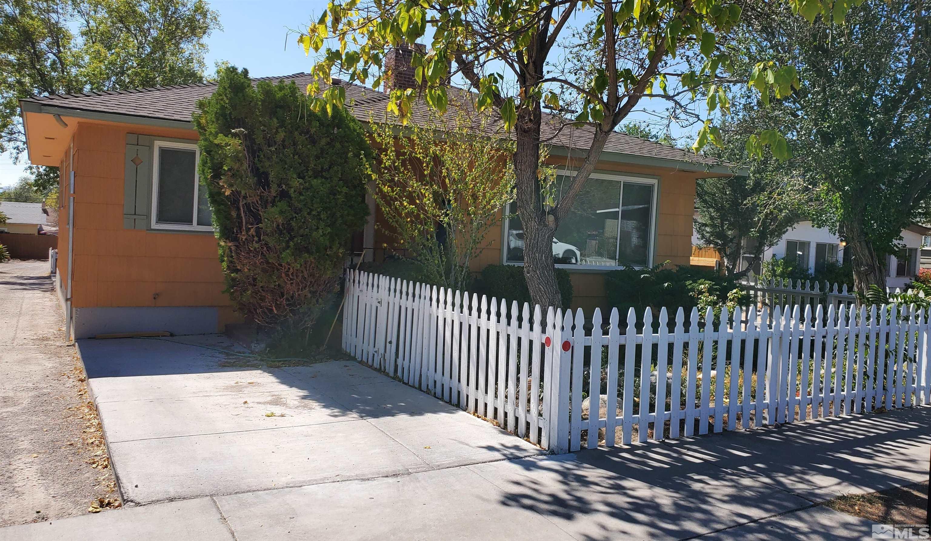 Image for 432 & 434 Vassar Street, Reno, NV 89502