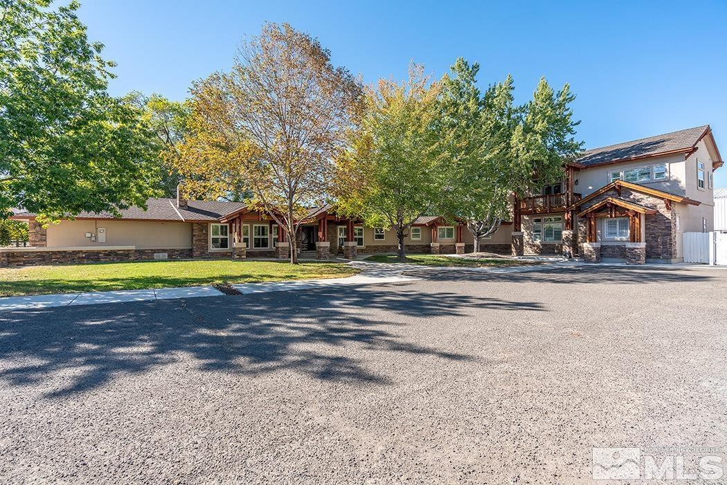 Image for 1725 Holcomb Ranch Lane, Reno, NV 89511