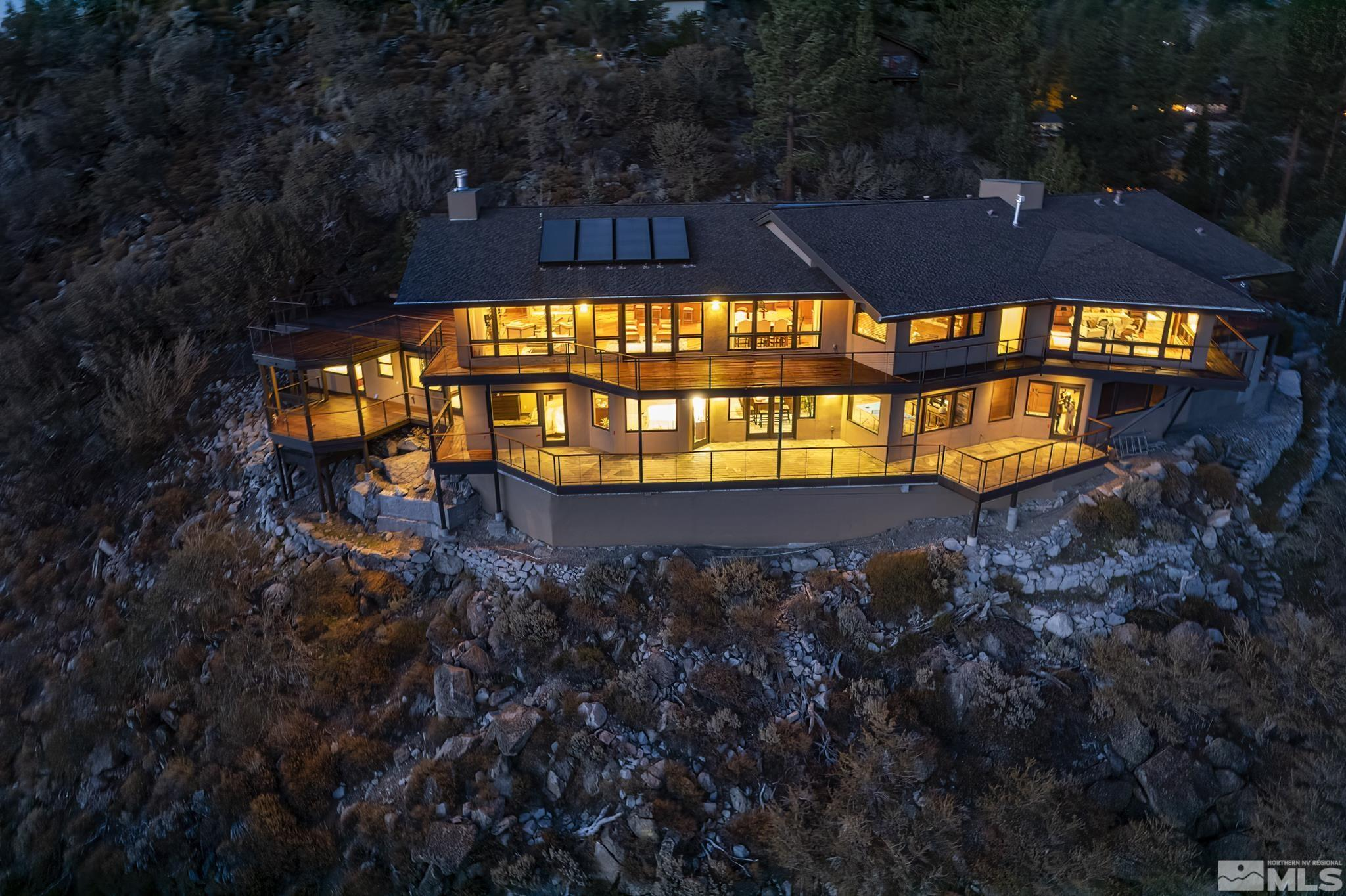 Image for 271 Robin Circle, Zephyr Cove, NV 89448