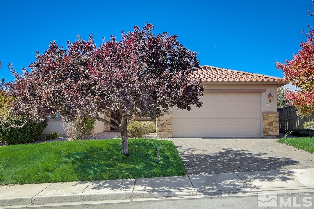 Image for 8035 Fire Opal Ln, Reno, NV 89506