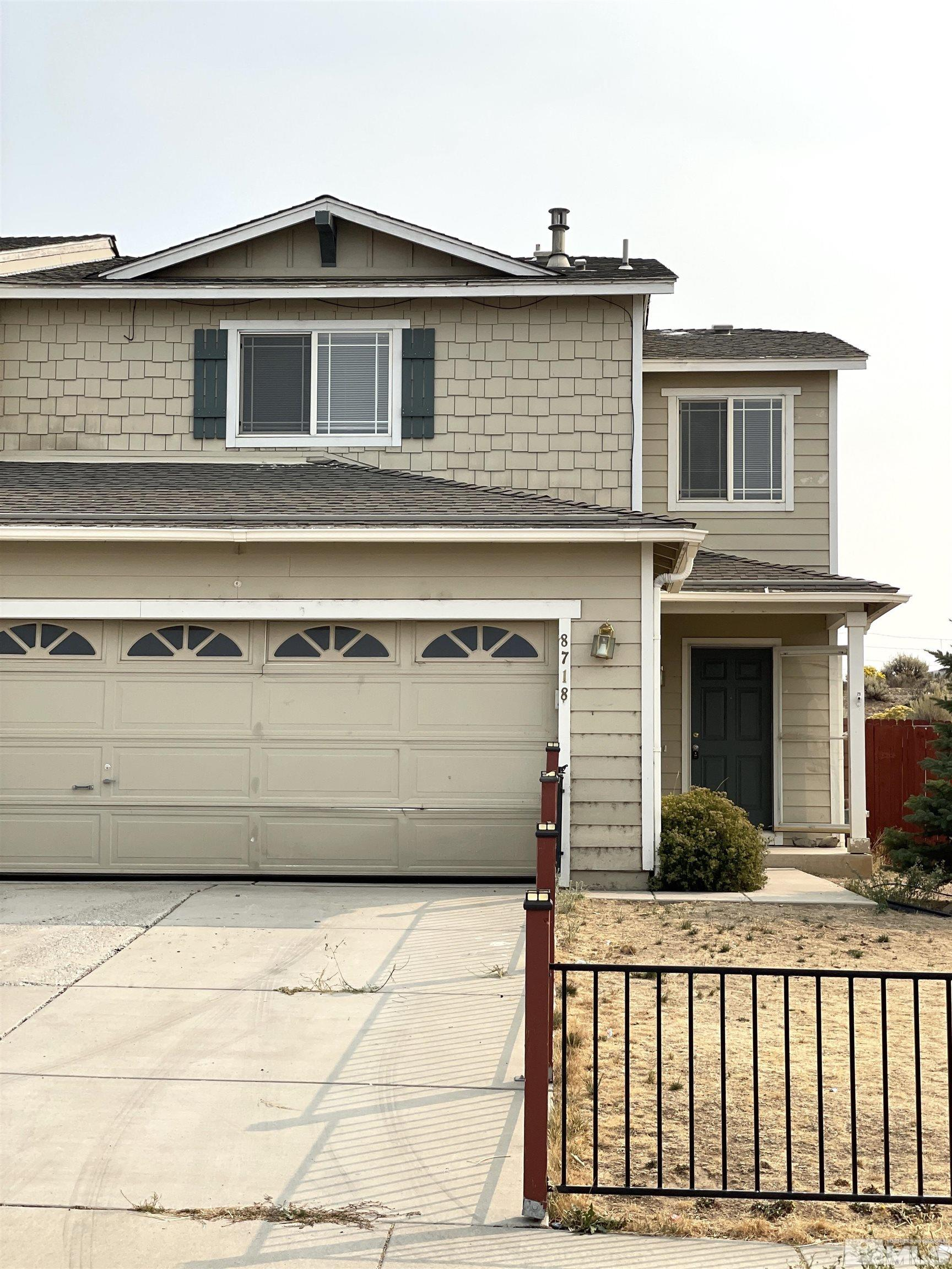 Image for 8718 Sunset Breeze Drive, Reno, NV 89506
