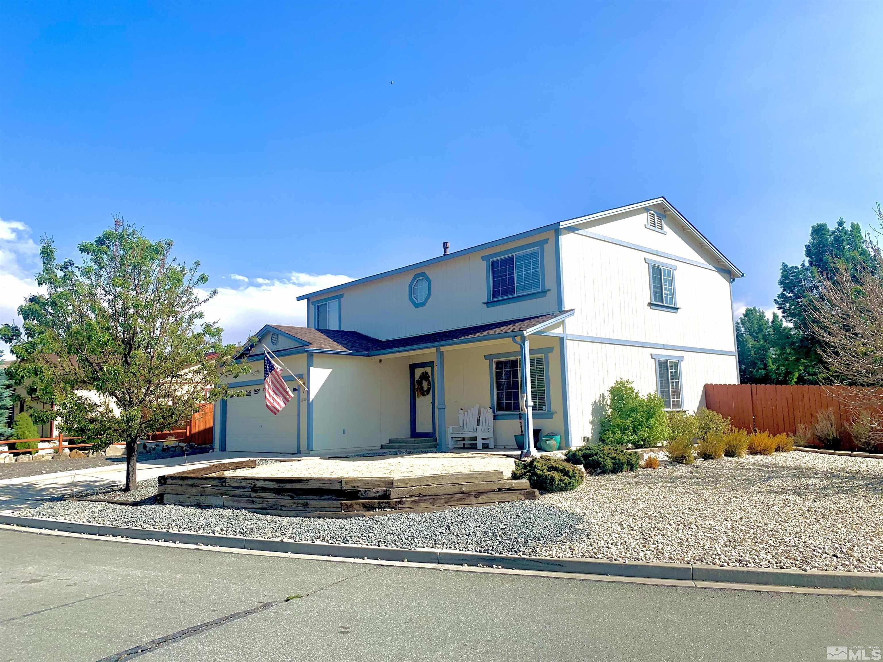 Image for 18064 Lockspur Ct., Reno, NV 89508