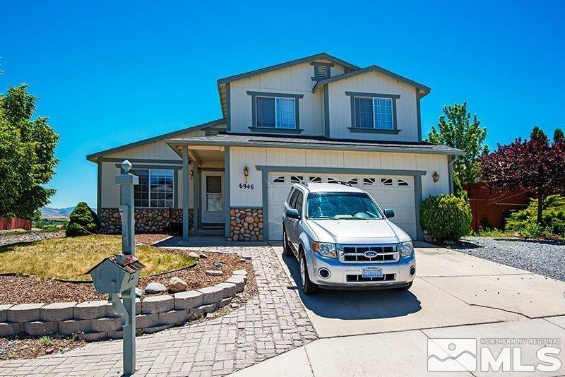 Image for 6946 Chorale Ct, Sun Valley, NV 89433
