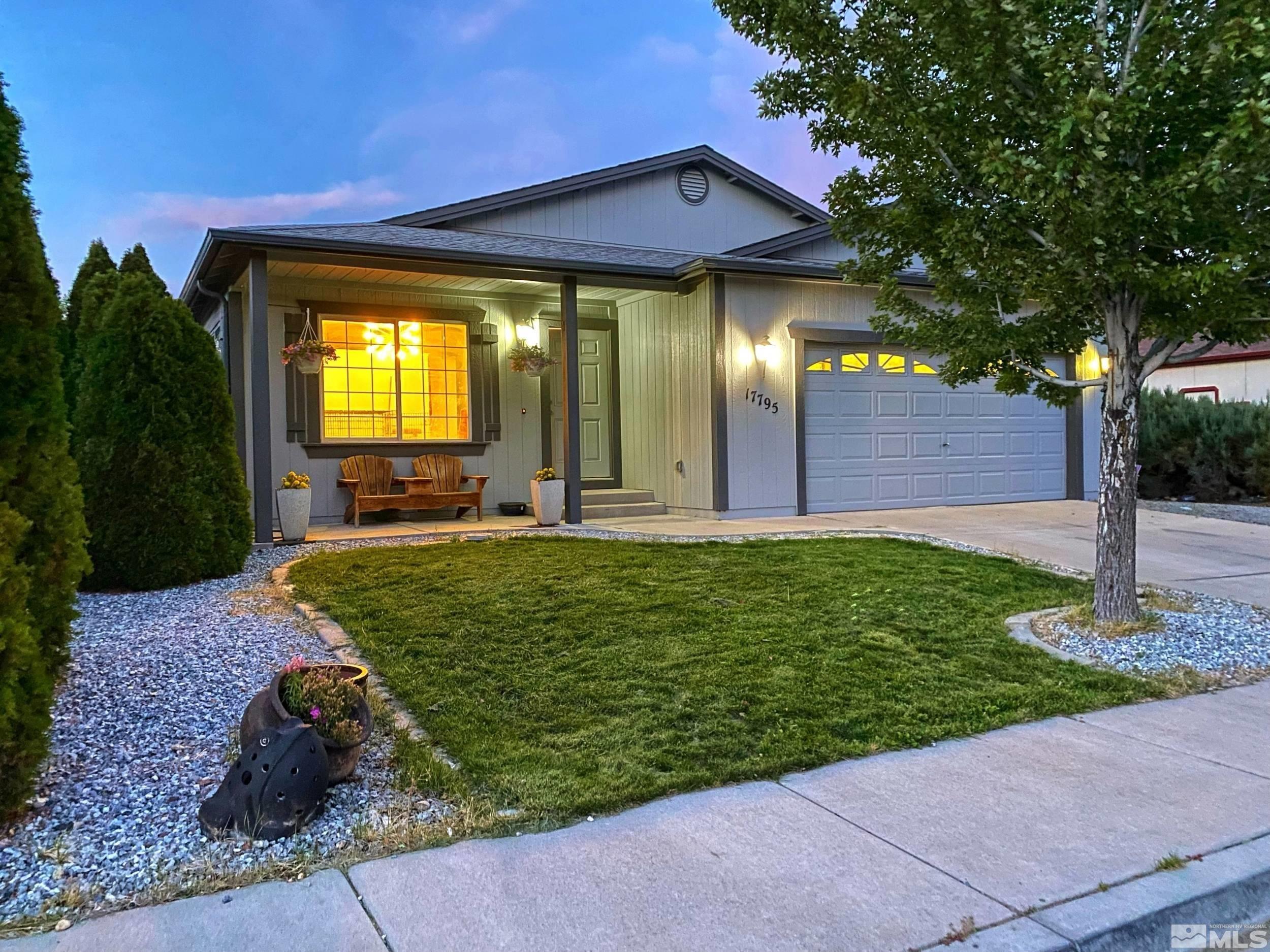 Image for 17795 Davenport, Reno, NV 89508-4586
