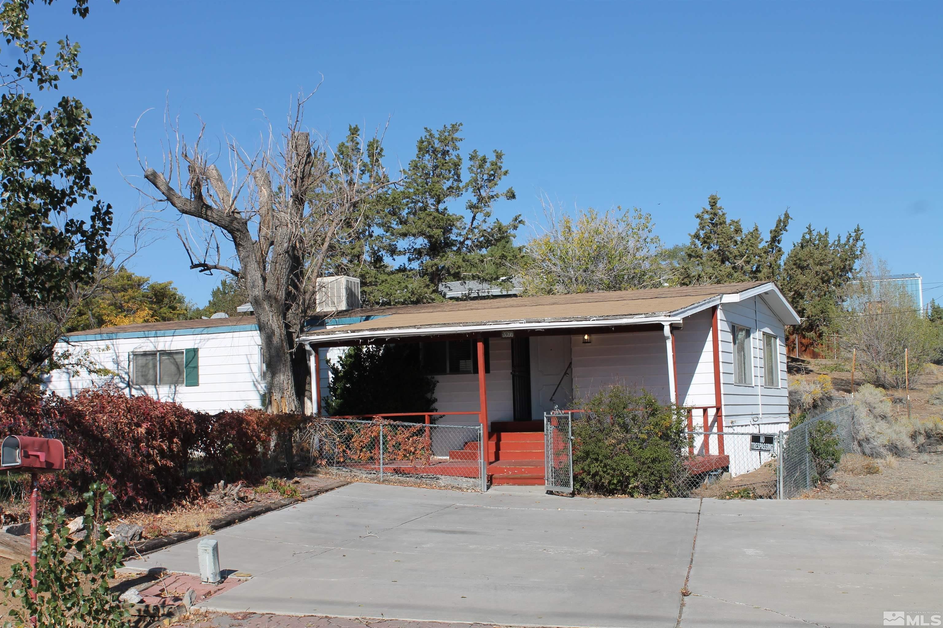 Image for 5977 Amargosa, Sun Valley, NV 89433-6701