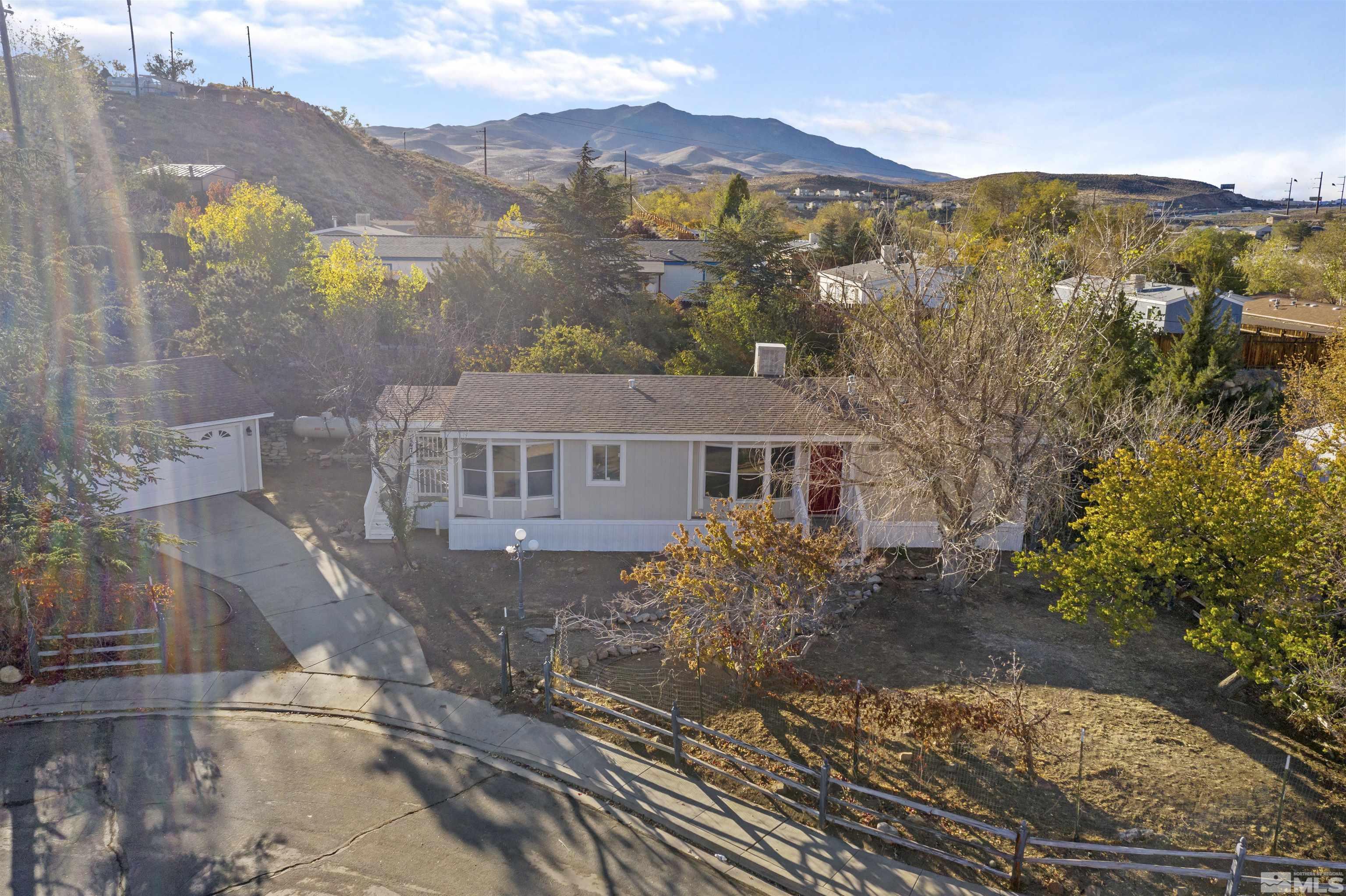 Image for 1472 Kate Lane, Reno, NV 89506-8696