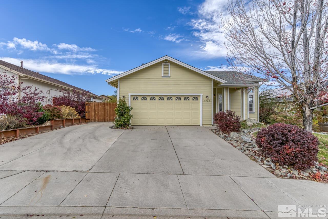 Image for 7931 Zinfandel, Reno, NV 89506