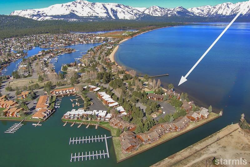Image for 336 Ala Wai Boulevard, South Lake Tahoe, CA 96150