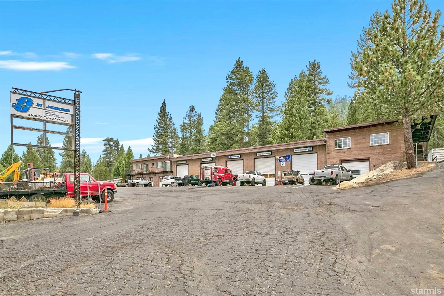 Image for 2140 US Highway 50, South Lake Tahoe, CA 96150