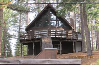 Listing Image 1 for 1431 Skyline Drive, South Lake Tahoe, CA 96150