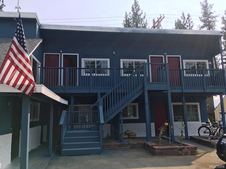 Image for 2440 Lake Tahoe Boulevard, South Lake Tahoe, CA 96150