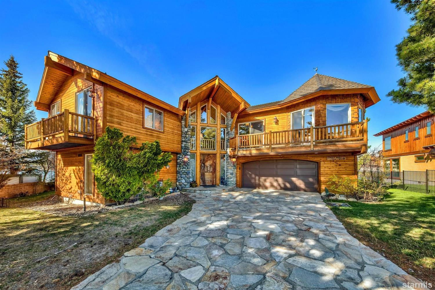 Image for 218 Beach Drive, South Lake Tahoe, CA 96150