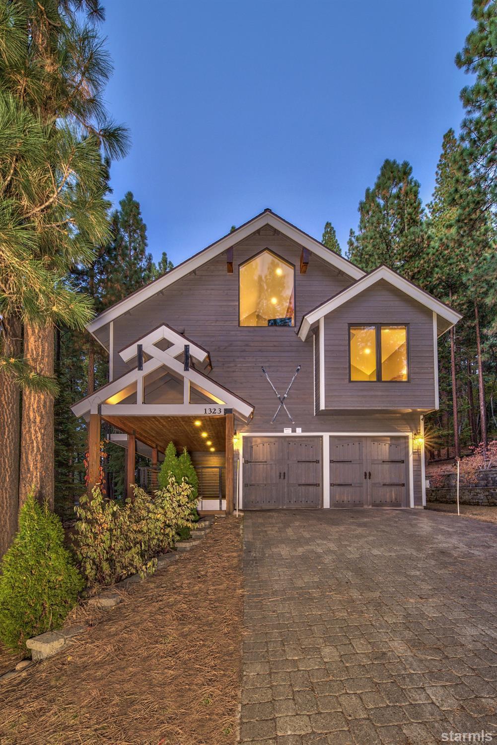 Image for 1323 Keller Road, South Lake Tahoe, CA 96150