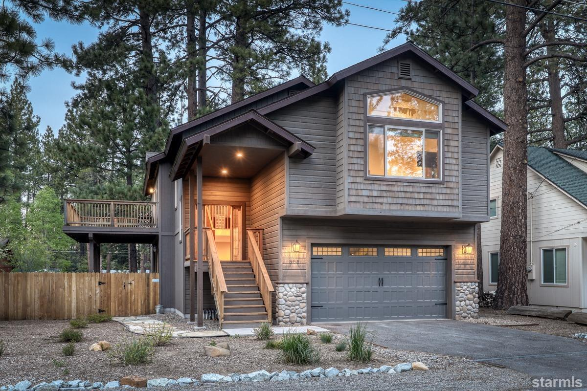 Image for 885 Rainbow Drive, South Lake Tahoe, CA 96150