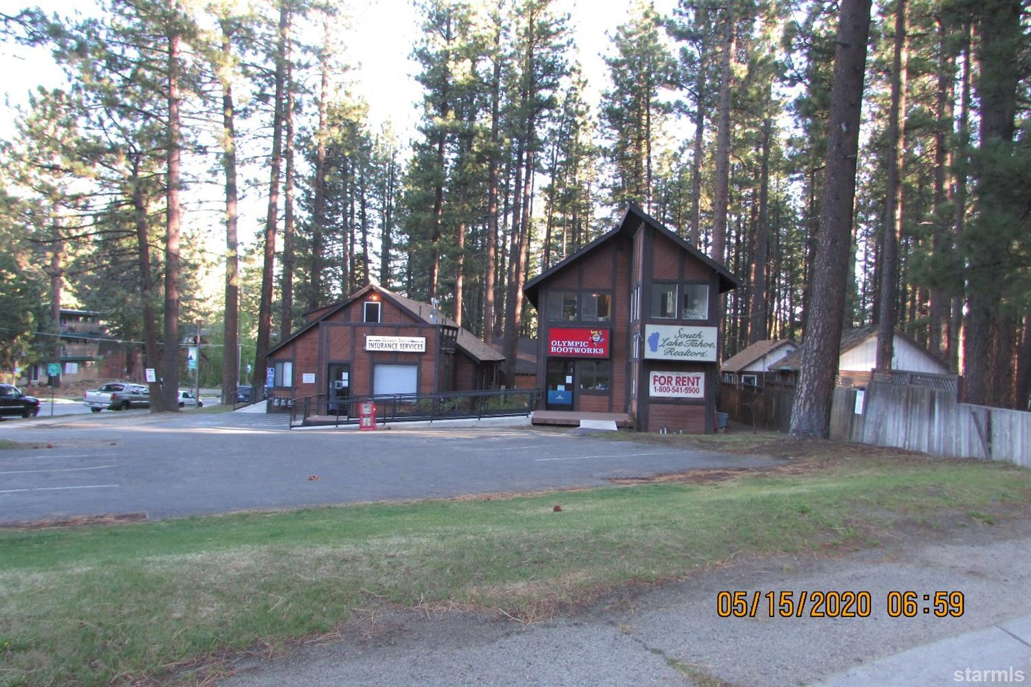 Image for 1233 Ski Run Boulevard, South Lake Tahoe, CA 96150