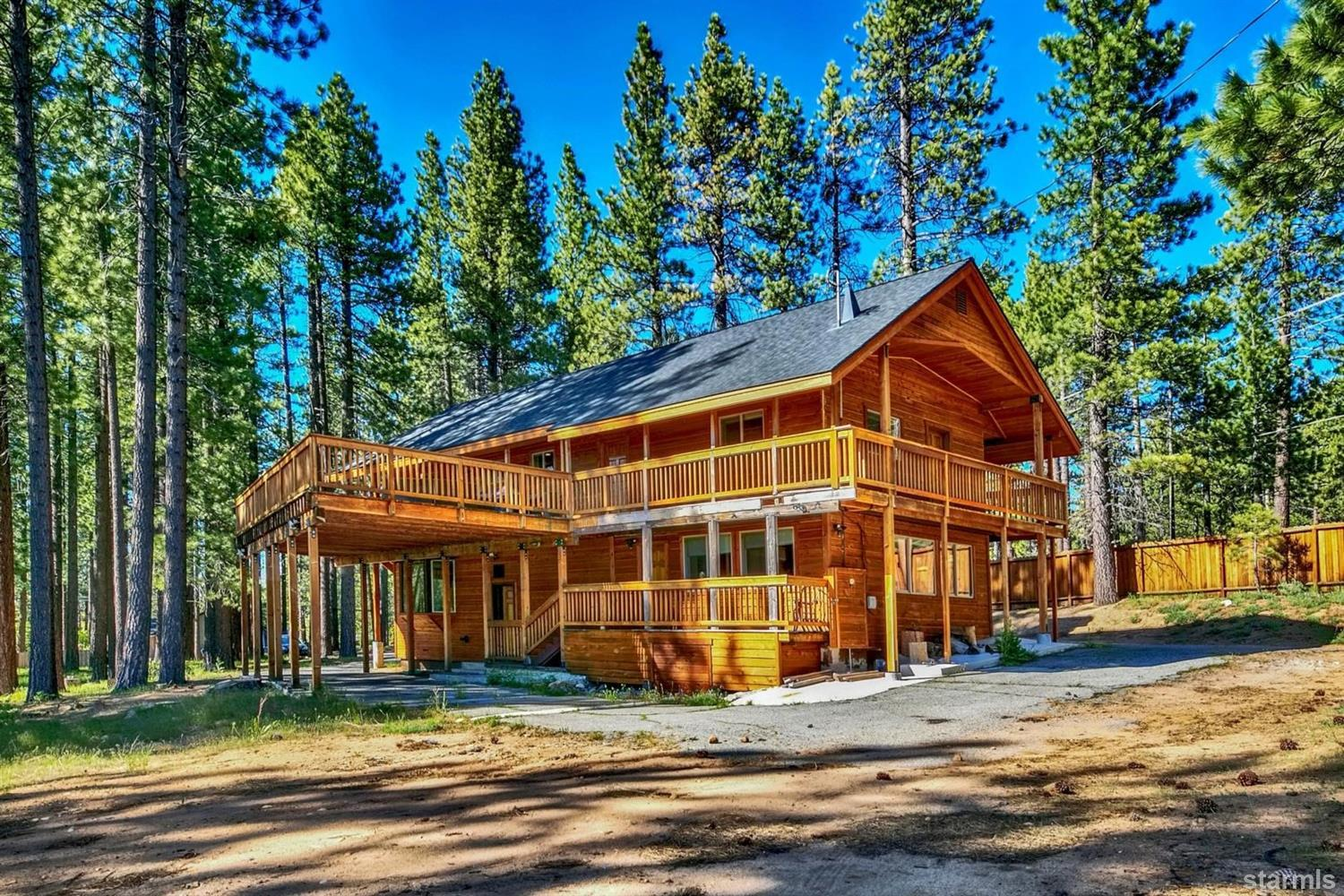 Image for 3425 Pioneer Trail, South Lake Tahoe, CA 96150
