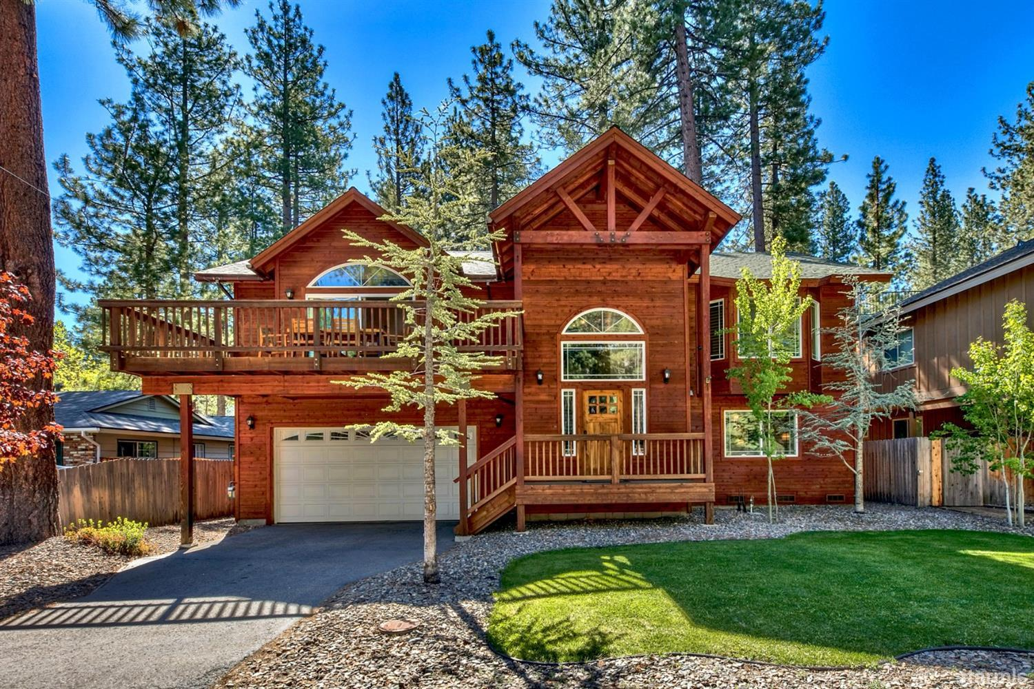 Image for 2276 Texas Avenue, South Lake Tahoe, CA 96150