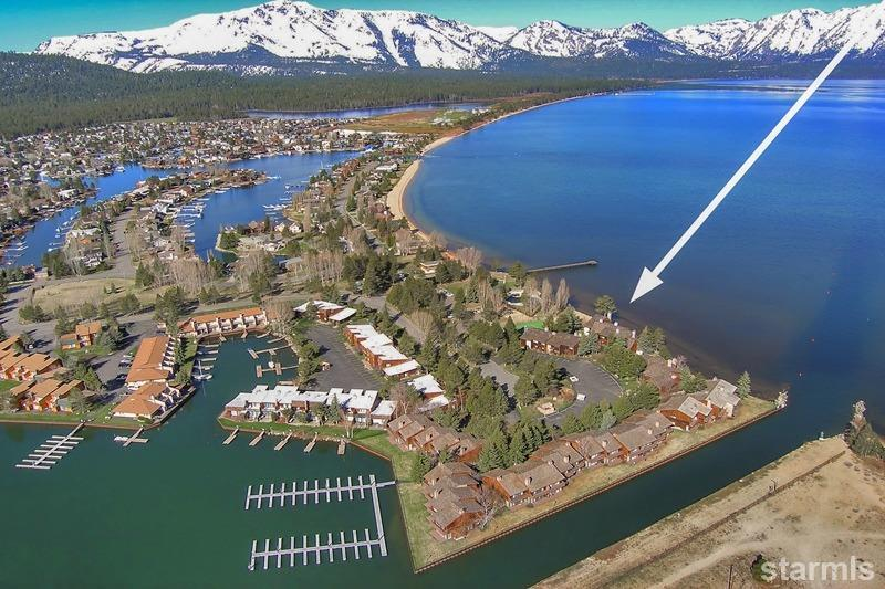 Image for 336 Ala Wai Boulevard, South Lake Tahoe, CA 96150