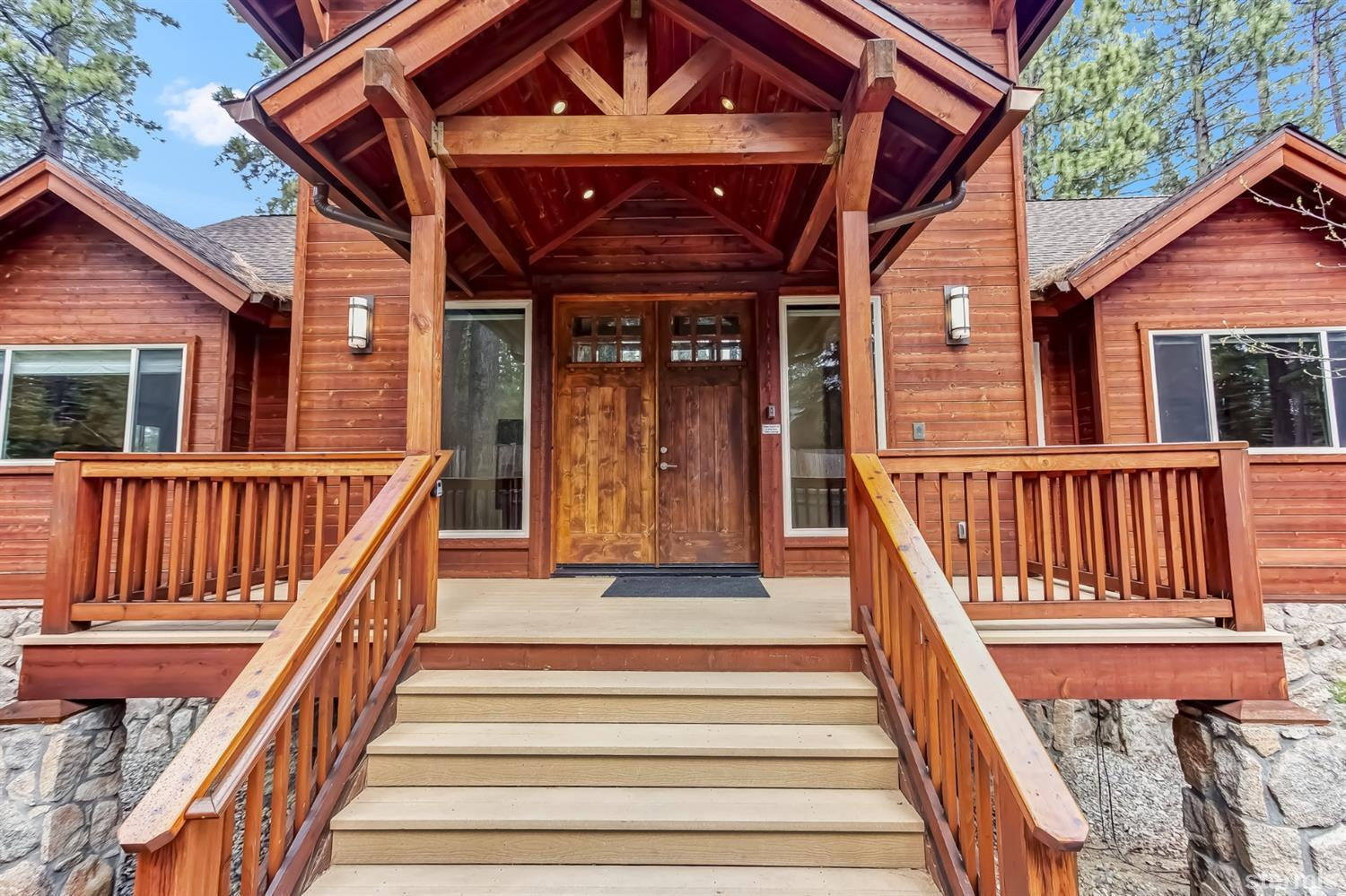 Image for 703 Roger Avenue, South Lake Tahoe, CA 96150