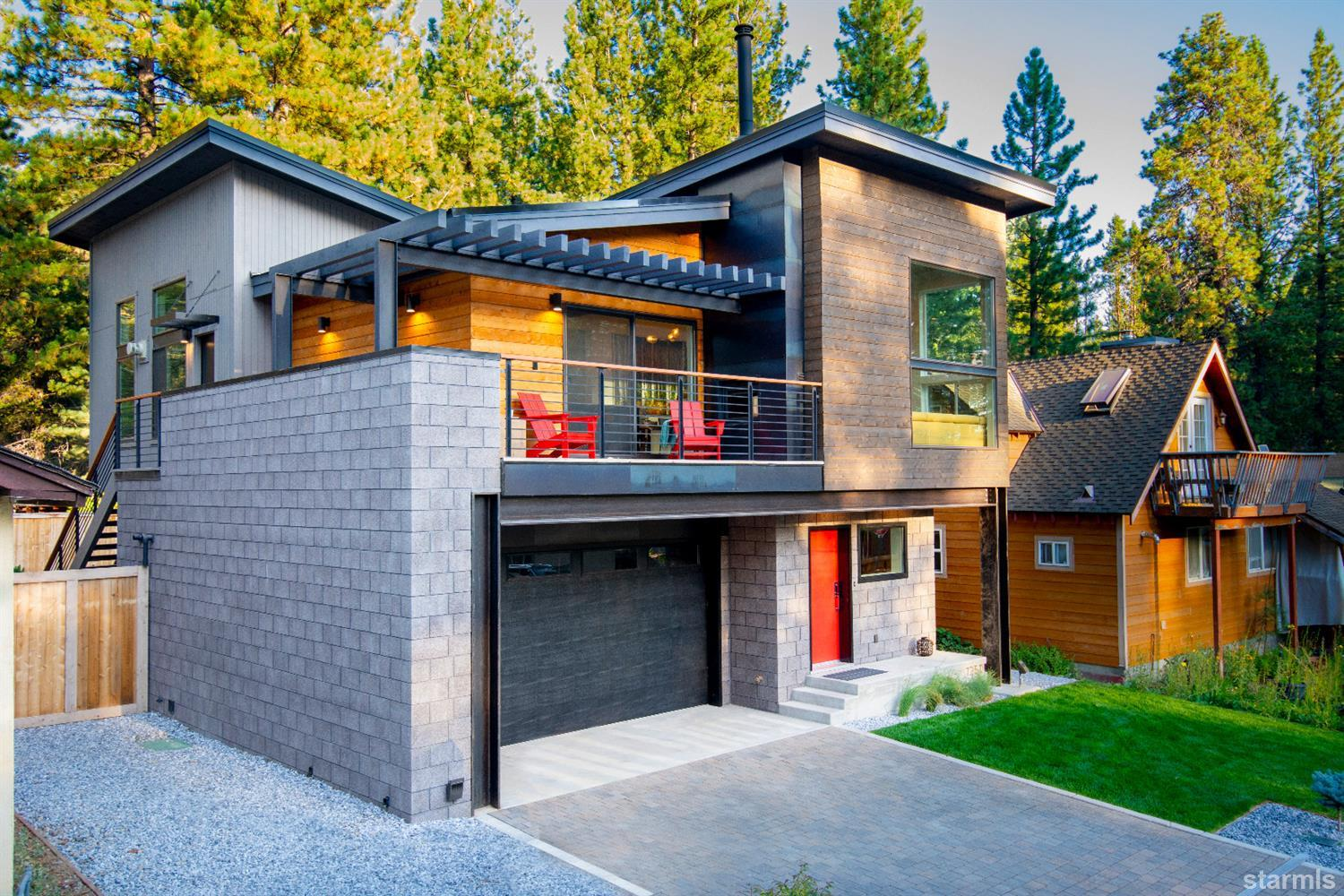 Image for 1250 Omalley Drive, South Lake Tahoe, CA 96150