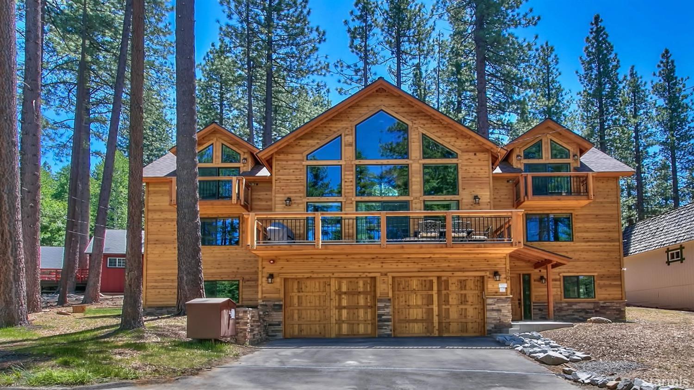 Image for 3708 Verdon Lane, South Lake Tahoe, CA 96150
