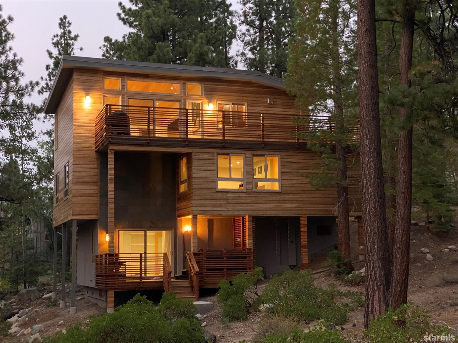 Image for 3737 Terrace Drive, South Lake Tahoe, CA 96150