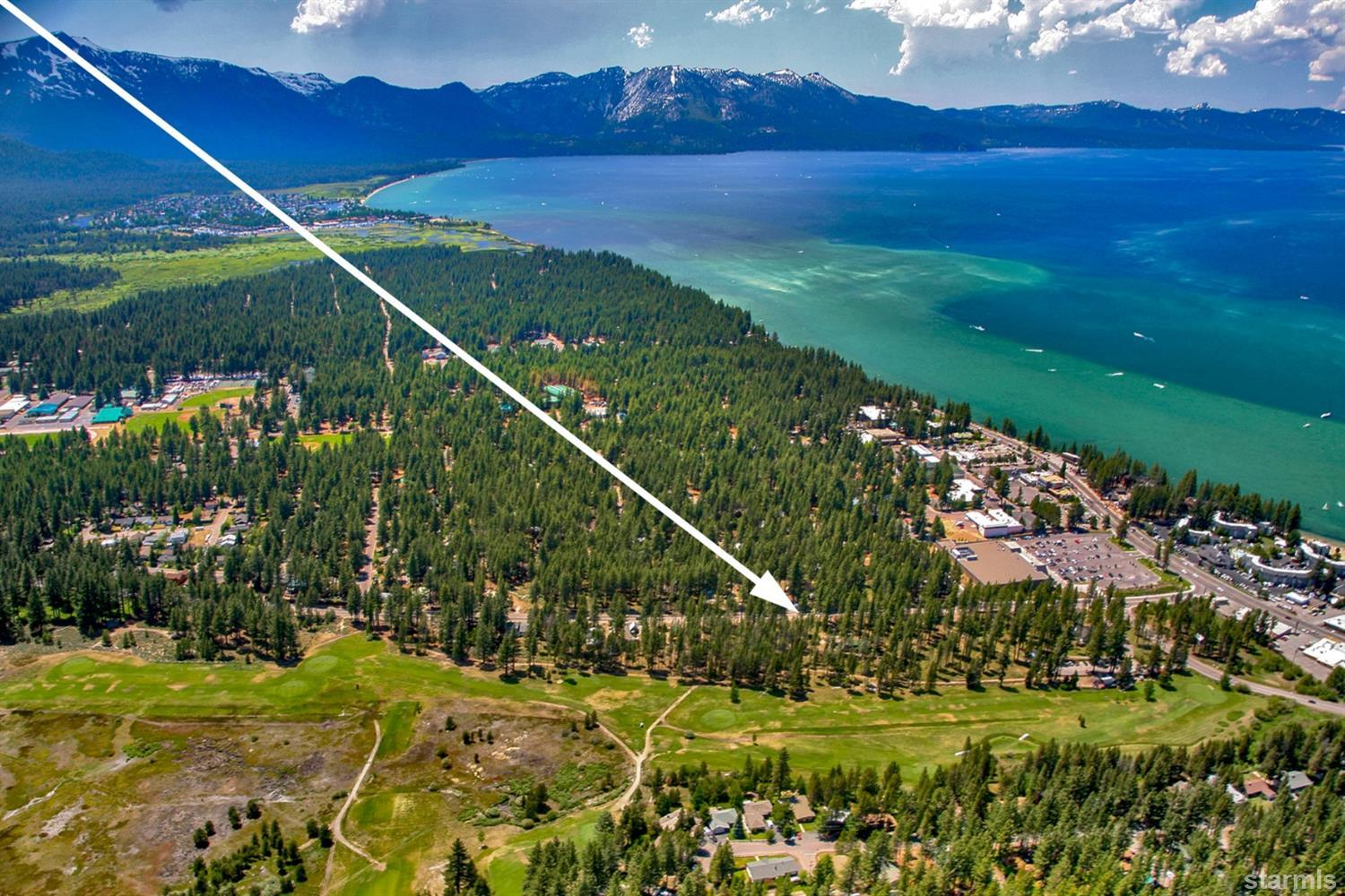 Image for 1091 Johnson Boulevard, South Lake Tahoe, CA 96150
