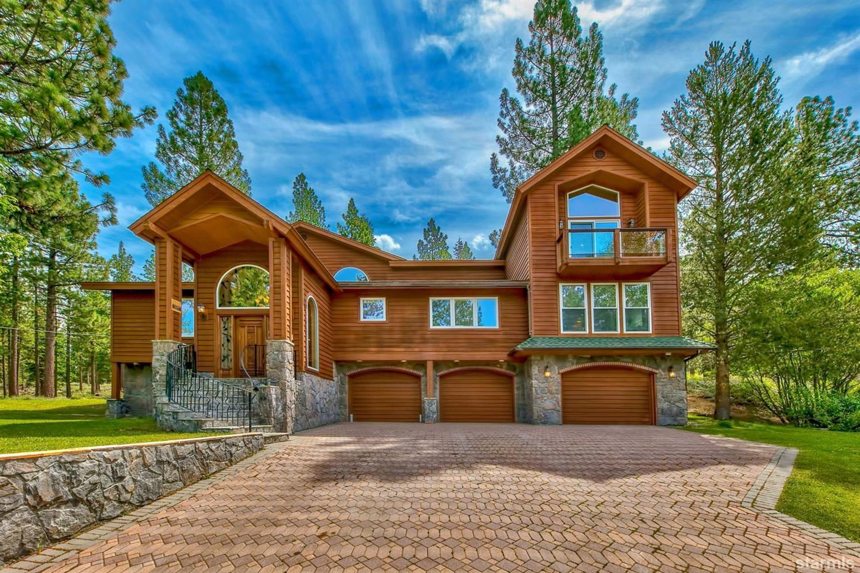 Image for 3478 Saddle Road, South Lake Tahoe, CA 96150