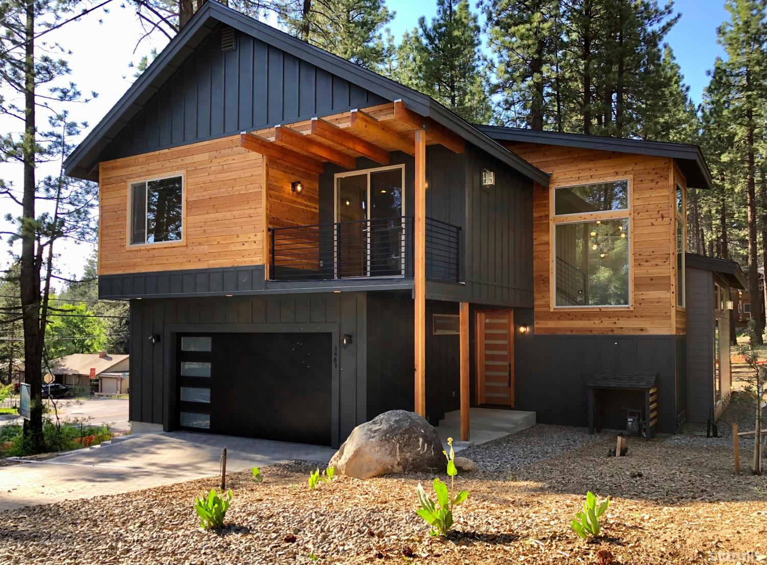 Image for 3463 Edna Street, South Lake Tahoe, CA 96150