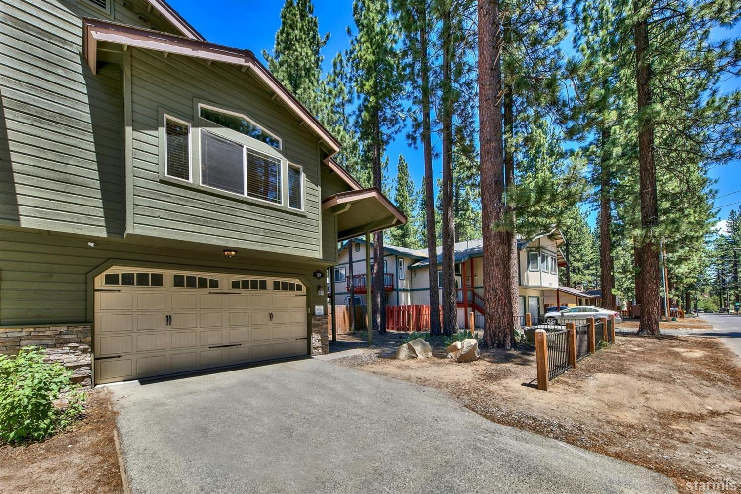 Image for 2277 Eloise Avenue, South Lake Tahoe, CA 96150