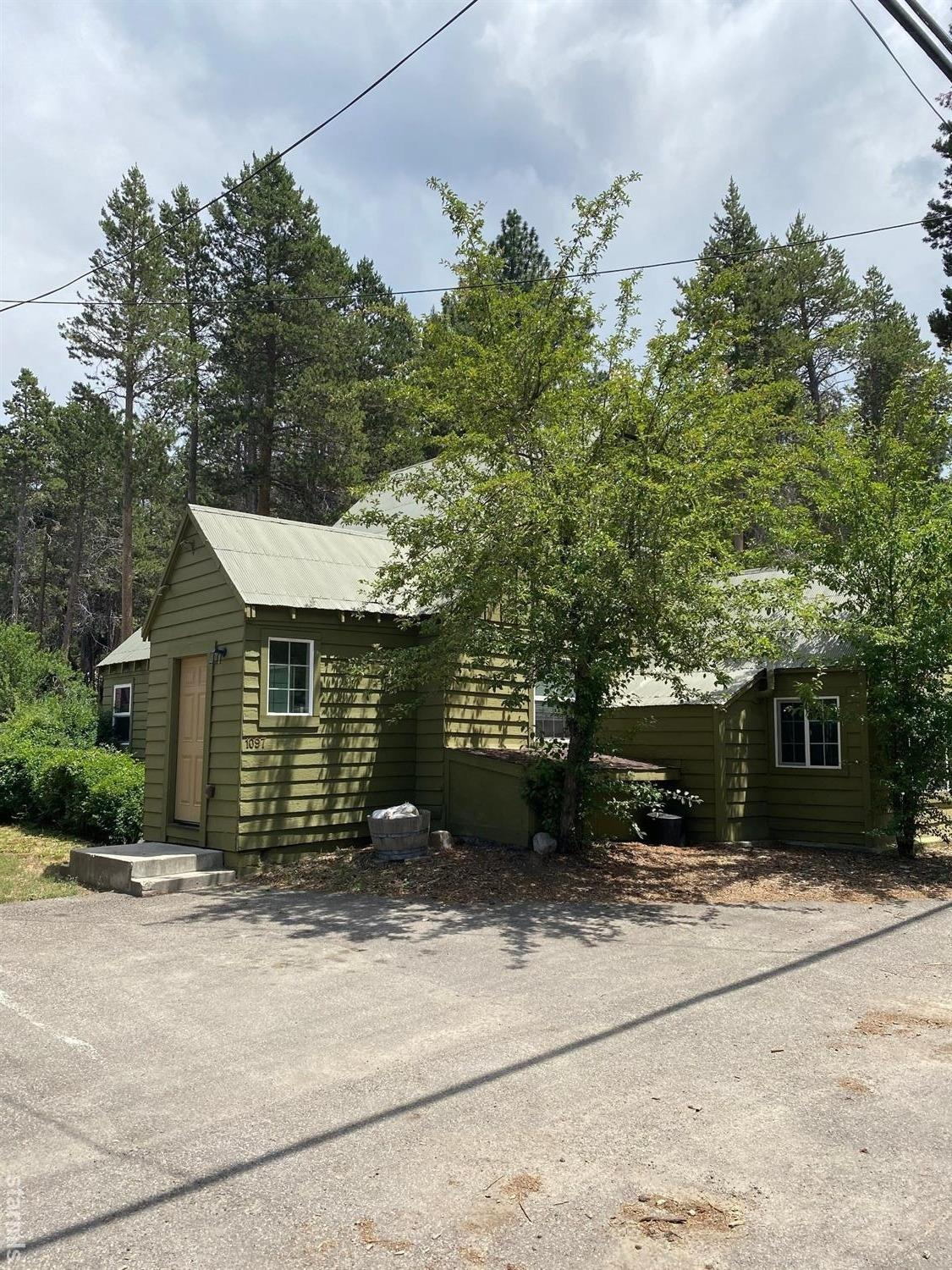 Image for 1097 Sonora Avenue, South Lake Tahoe, CA 96150