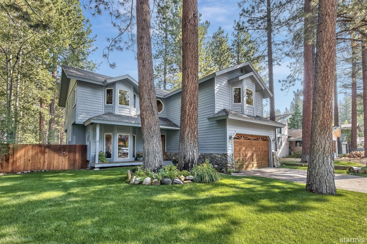 Image for 2891 Springwood Drive, South Lake Tahoe, CA 96150