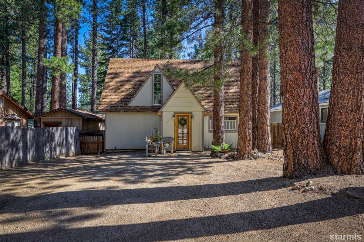 Image for 595 Glorene Avenue, South Lake Tahoe, CA 96150
