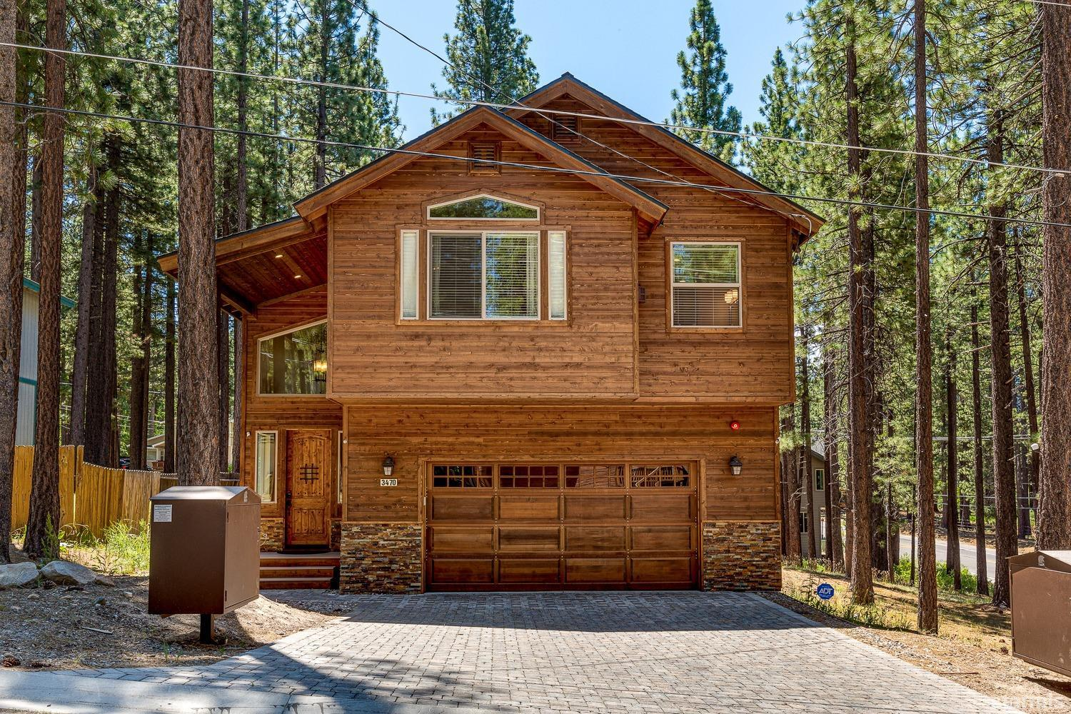 Image for 3470 April Drive, South Lake Tahoe, CA 96150