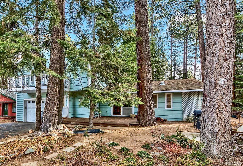 Image for 1833 Koyukon Drive, South Lake Tahoe, CA 96150