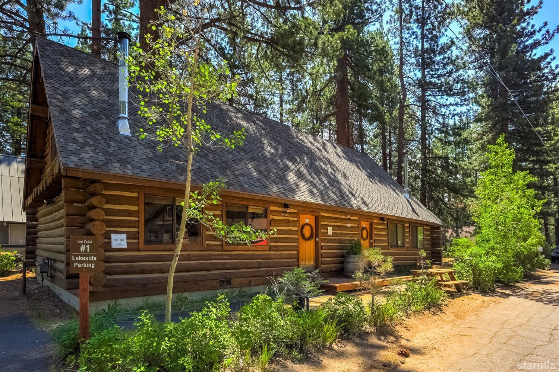 Image for 3140 Sacramento Avenue, South Lake Tahoe, CA 96150