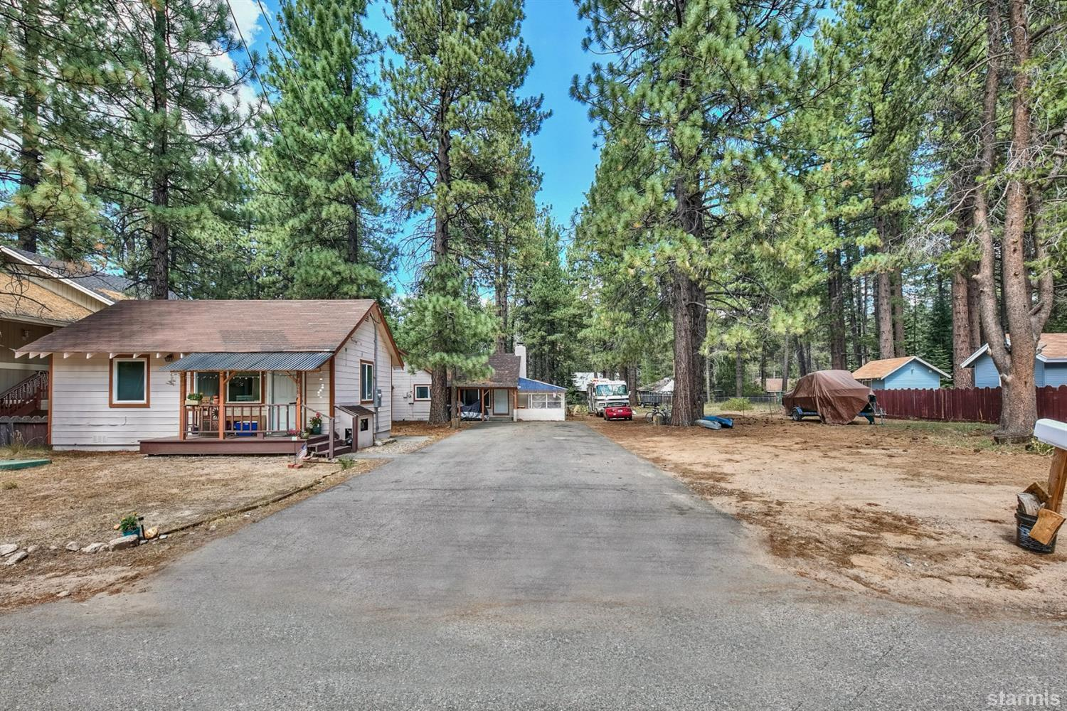 Image for 705 Eloise Avenue, South Lake Tahoe, CA 96150