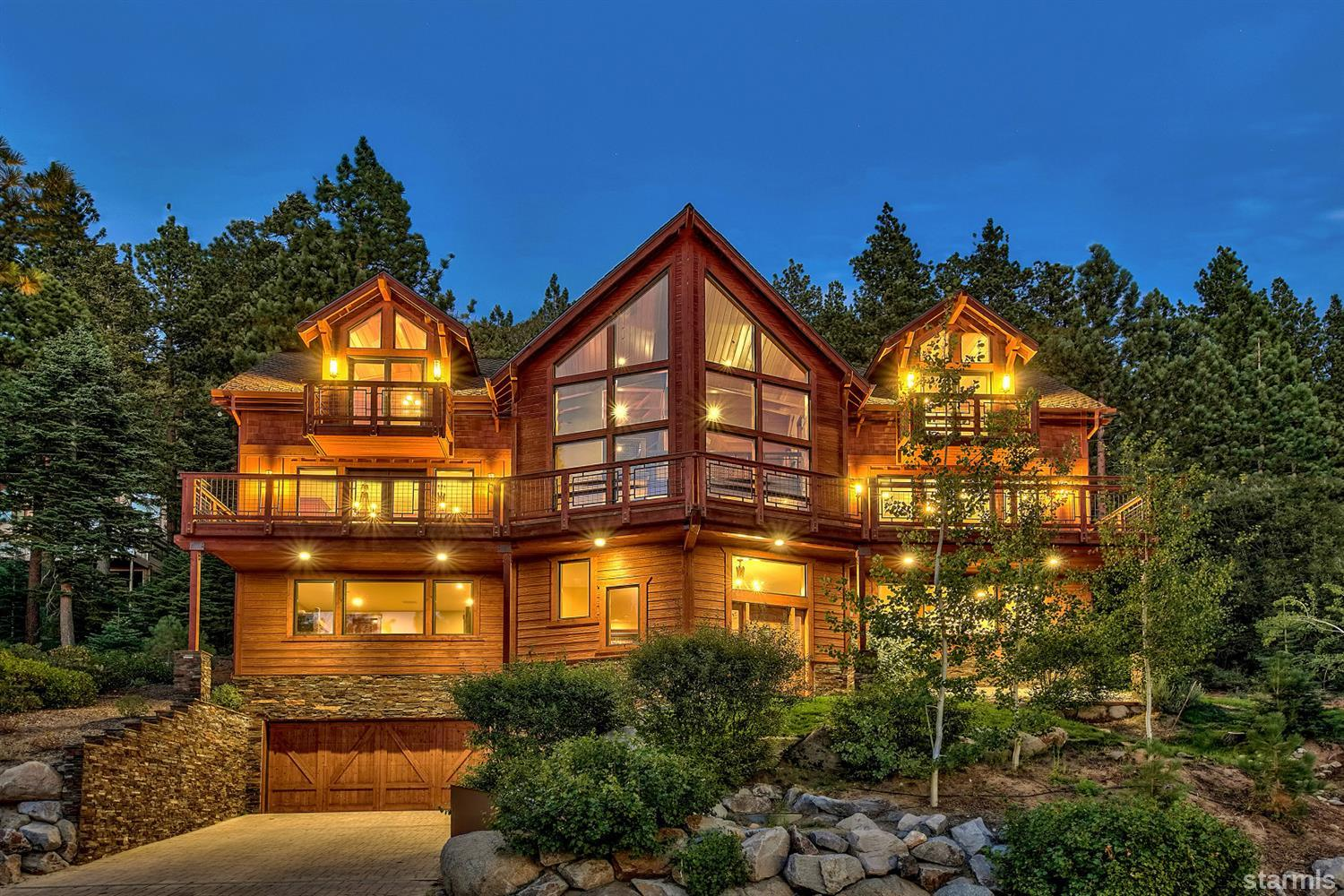 Image for 3914 Saddle Road, South Lake Tahoe, CA 96150
