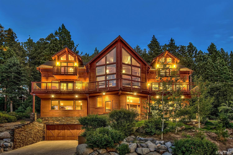 Image for 3914 Saddle Road, South Lake Tahoe, CA 96150