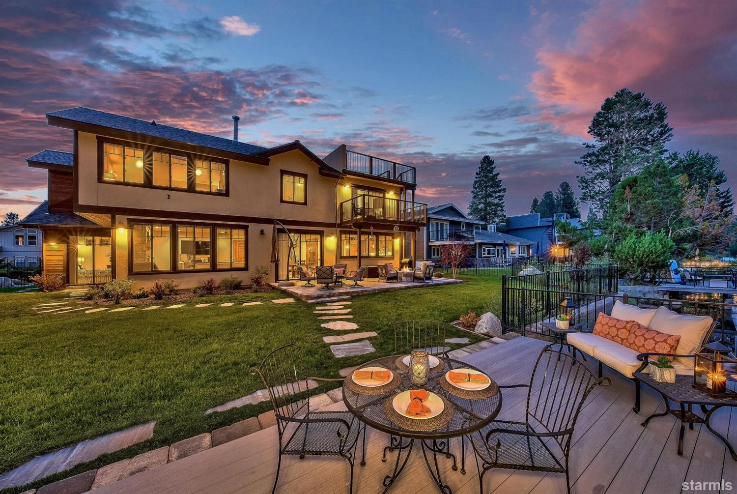 Image for 2210 Catalina Drive, South Lake Tahoe, CA 96150