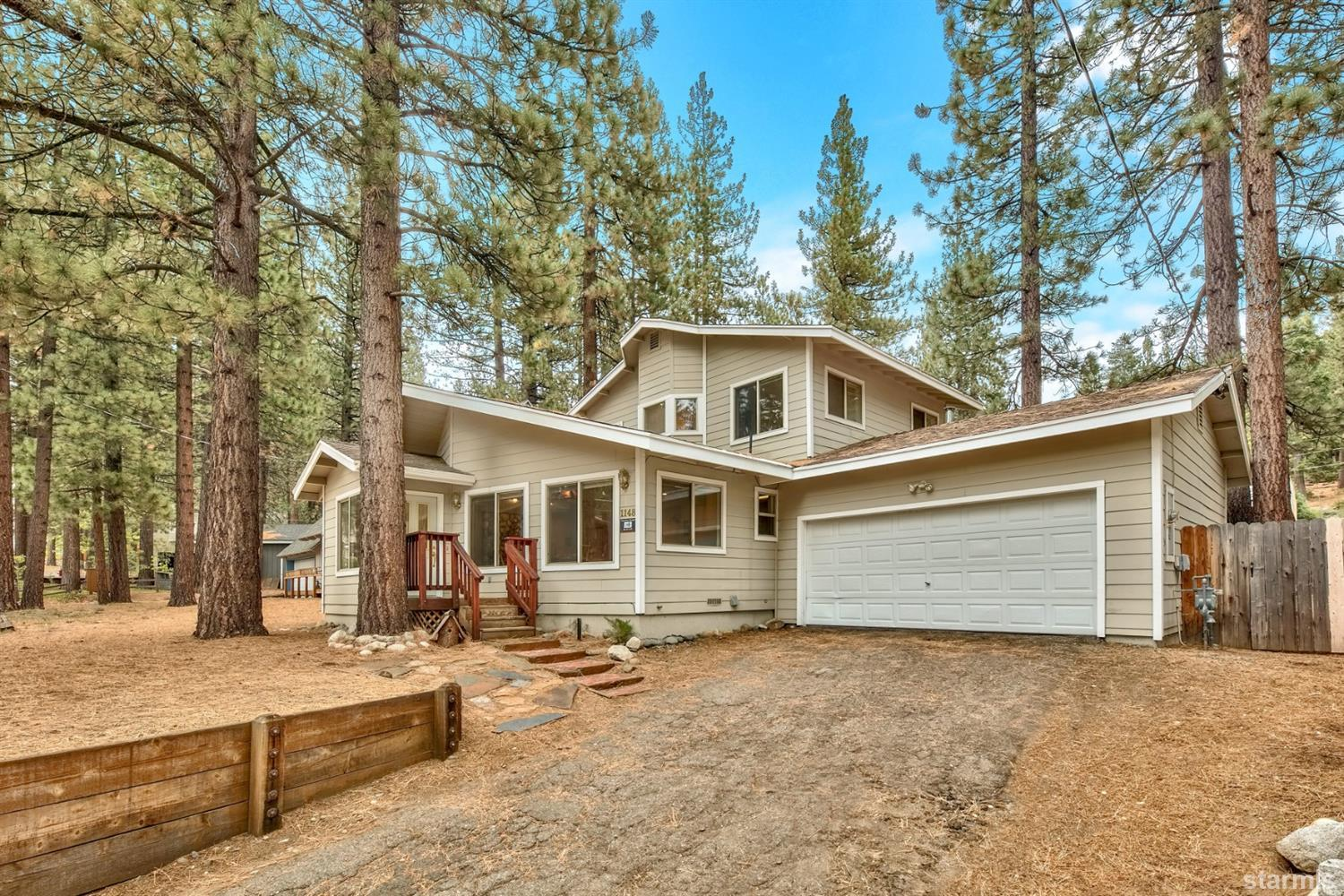 Image for 1148 Golden Bear Trail, South Lake Tahoe, CA 96150