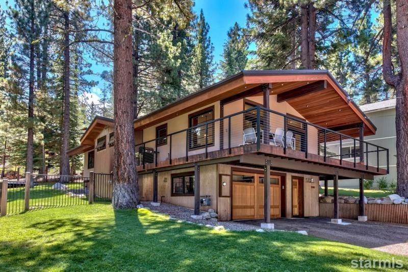 Image for 3082 Jacarillo Trail, South Lake Tahoe, CA 96150