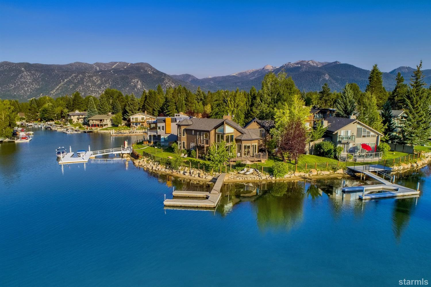 Image for 548 Lucerne Way, South Lake Tahoe, CA 96150