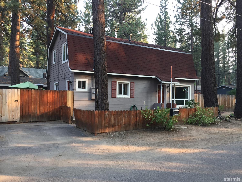 Image for 2634 Knox Avenue, South Lake Tahoe, CA 96150