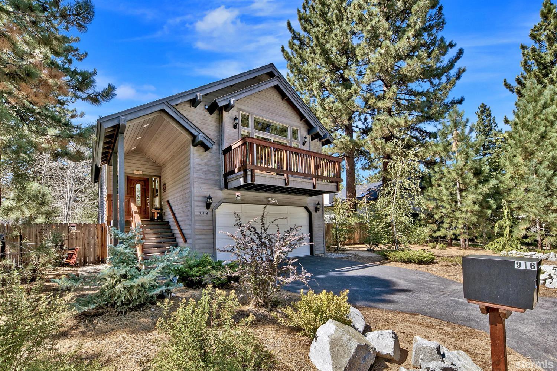 Image for 916 Sagewood Drive, South Lake Tahoe, CA 96150