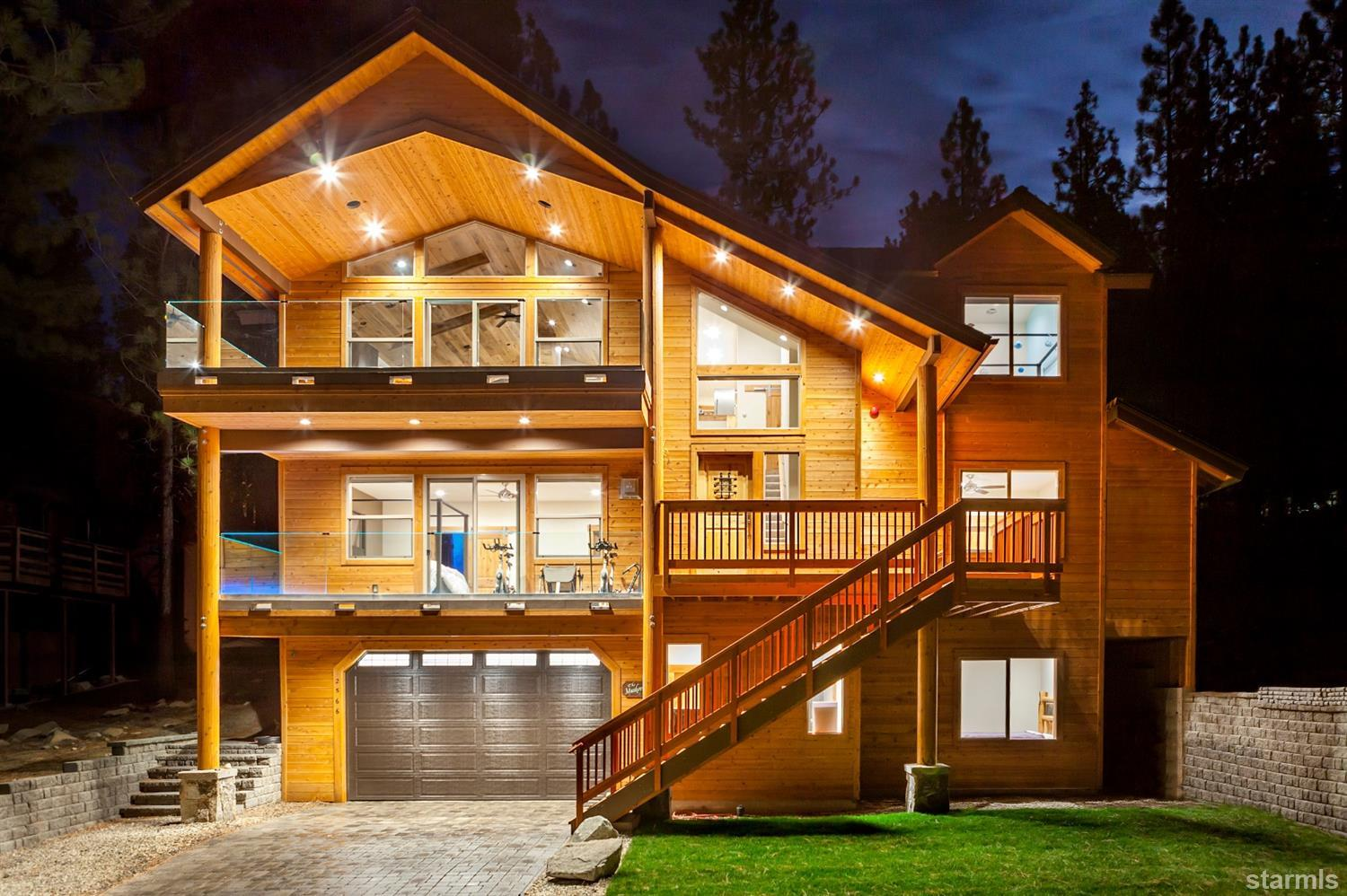 Image for 2566 Del Norte Street, South Lake Tahoe, CA 96150