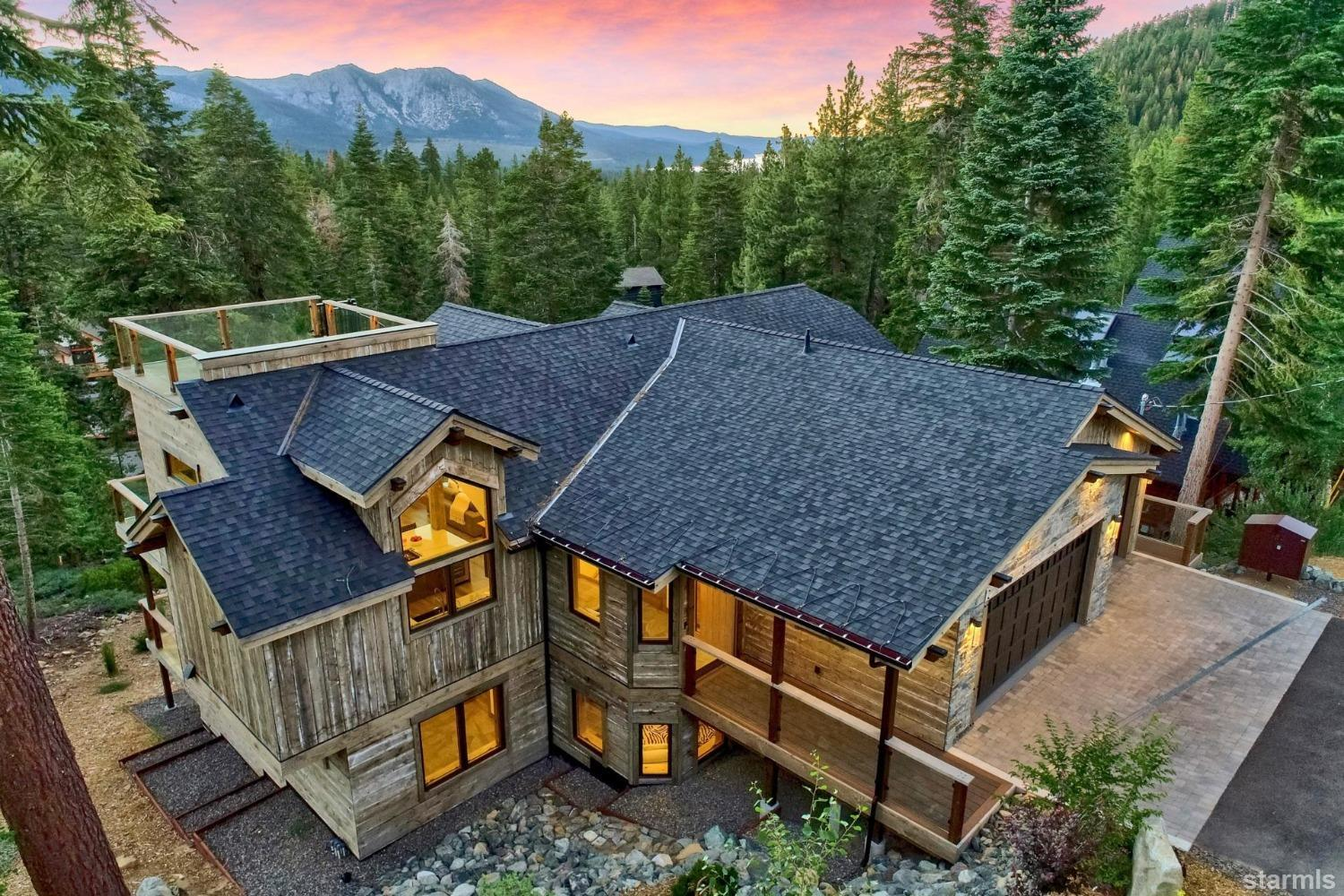 Image for 254 Uplands Way, South Lake Tahoe, CA 96150